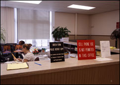 Oklahoma department of labor phone number