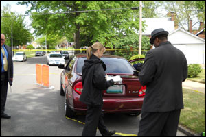 Homicide Detectives Picture 1