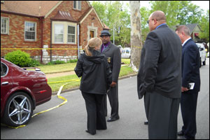 Homicide Detectives Picture 2